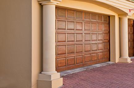 Garage Doors Johannesburg